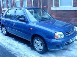 nissan micra gumtree manchester nissan micra red 200 blue 300 07466699266 in salford