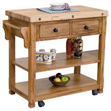 kitchen island butcher sinclair kitchen island with butcher block top reviews joss