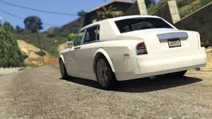 rolls royce ghost rear interior rolls royce phantom ewb gta5 mods com