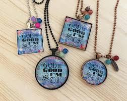 inspirational pendants inspiring jewelry etsy