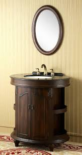 Bathroom Vanities And Tops Combo by Round Bathroom Vanity Home Design Ideas And Pictures