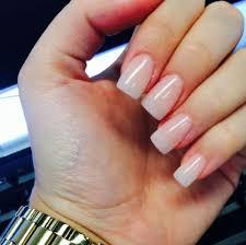 ombre nail design tumblr natural acrylic nail designs graham reid