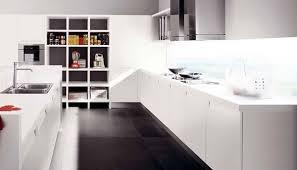 White Kitchen Design Ideas 18 Modern White Kitchen Design Ideas Home Design Lover