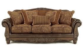sofa id f beautiful antique leather sofa notable retro leather