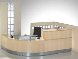 Small Reception Desk Office Reception Desk Design Ideas Home Ideas Designs Inside Small
