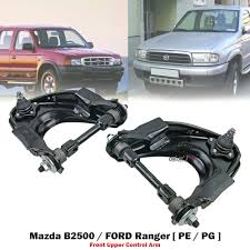 front upper control arm arms for mazda b2500 bravo fighter ford
