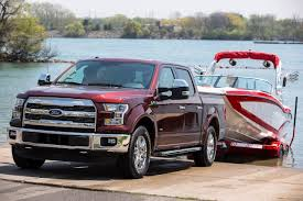 future ford trucks ford goes backwards with 2016 f 150 tech in a good way slashgear