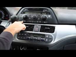 honda odyssey 2005 aux input how to use gta car kit for honda odyssey 2005 2010 with iphone
