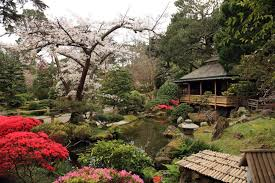 imagenes de jardines japones cómo es el jardín japonés