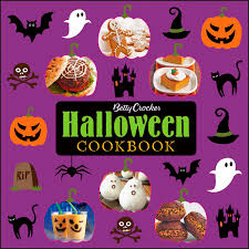 betty crocker halloween cookbook betty crocker 9781118388945
