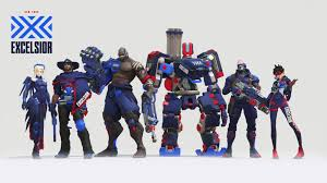 you u0027ll be able to buy overwatch league skins next year perezstart