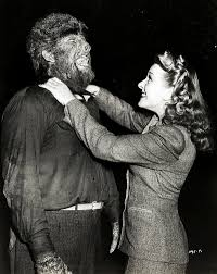 a universal monsters valentine u0027s day with evelyn ankers u0026 lon