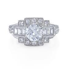 best diamond rings 37 best engagement rings for every