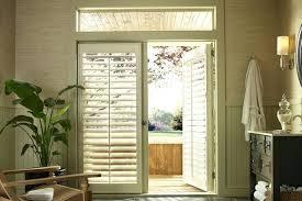 window treatment ideas for patio doors u2013 smashingplates us