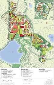 Boston University Map Maps U0026 Drawings Imp Boston College