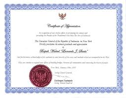 Funeral Program Sample Certificate Of Appreciation Examples How To Make A Funeral Program