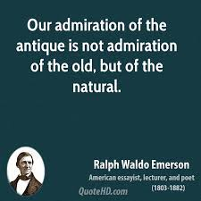 65 Best Admiration Quotes & Sayings