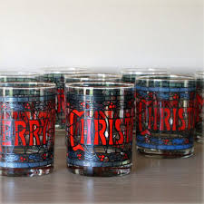 christmas glasses best christmas glasses sets products on wanelo