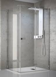 boxs doccia box doccia porta battente lato fisso aquasteel eight pfe