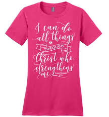 christian products i can do all things womens churchprice christian products