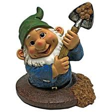 125 best garden gnomes images on garden gnomes
