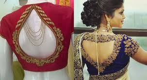 best blouse designer blouses and blouse pattern collection