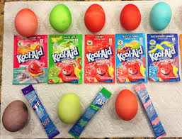 how to color easter eggs u0026 save money with kool aid plus easy