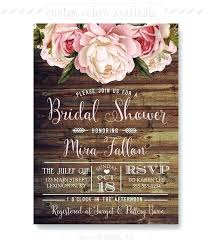 kitchen tea invitation ideas garden themed bridal shower hydraz club