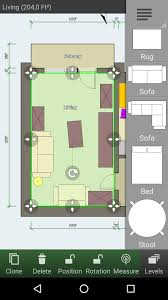 What Is Open Floor Plan Free Room Layout Floor Plan Drawing Software Easy High Dorm