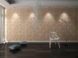 3d Wall Decor by Plant Fiber 3d Wall Décor Material White 1 Box 12 Panels 32 Sq Ft