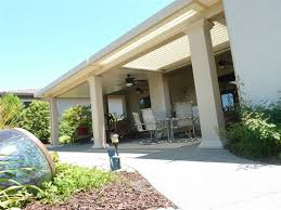 Stucco Patio Cover Designs Sacramento Patio Covers Lattice Sun Shades Opening Roof Systems