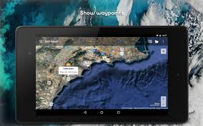 Map Customizer Gpx Viewer Tracks Routes U0026 Waypoints U2013 Android Apps On Google Play