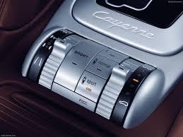 porsche cayenne turbo 2008 pictures information u0026 specs
