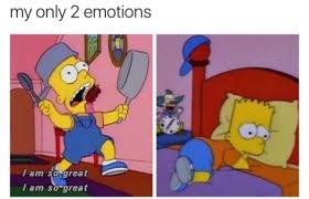 Bipolar Meme - title is bipolar meme by jaxattaxhax memedroid