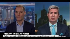 Jobs Barnes Abc News Ross Dawson And Terry Barnes On The Future Of Jobs