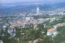 Ankara hakkında bilgi