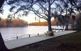 louisiana vacation rental on tickfaw river near baton rouge u0026 new
