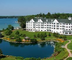 america u0027s best lake hotels travel leisure