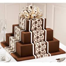 taking the big step cake this exquisite floral design is