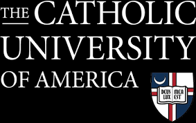 catholic catalog course catalog catholic of america washington dc cua