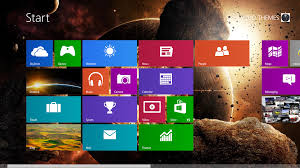 space themes for windows 8 1 space galaxy windows 8 theme ouo themes