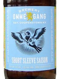 target black friday games ale beer man ommegang is on target with new saison