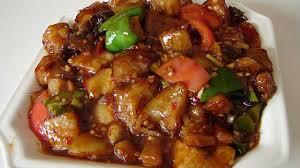 poivron cuisine curry d aubergines poivron tomates noix sésame recette par