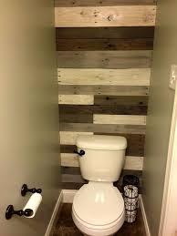 ideas to decorate bathroom walls pallet bathroom wall 70 pallet ideas for home decor pallet