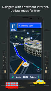 gps navigation apk sygic gps navigation apk for android