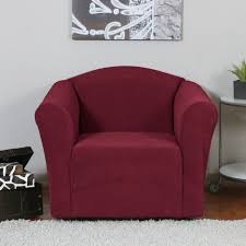 Chaise Lounge Slipcover Living Room Sure Fit Sofa Slipcovers Recliner Couch Covers Bath