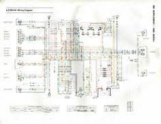 simple motorcycle wiring diagram for choppers and cafe racers evan
