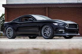 2015 mustang horsepower 2015 ford mustang rtr boasts 725 horsepower