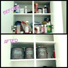 how to organize medicine cabinet cabinet organizers bathroom bathroom bathroom cabinet organizers