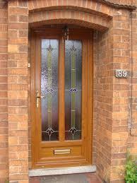 Green Upvc Front Doors by Upvc Doors D U0026m Windows Nottingham